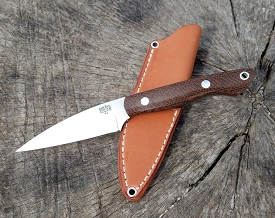 Bark River Mini Bush Seax