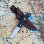 Benchmade  Pardue Hunter 15400