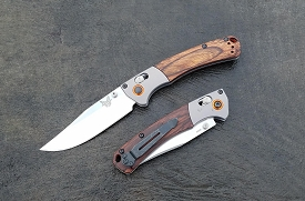 Benchmade Mini Crooked River